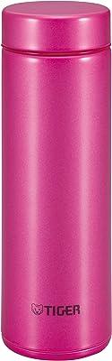 タイガー 水筒 ステンレスミニボトル 「サハラマグ」 軽量(夢重力) ラズベリーピンク 300ml MMP-G030-PR
