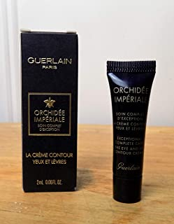 Guerlain Orchidee Imperiale Exceptional Complete Care Eye Serum .06 oz / 2 ml (Sample Size)