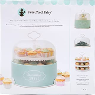 Sweet Tooth Fairy 320093 Magic Cupcake Caddy, Other