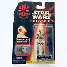 Star Wars: Episode 1 Battle Droid (Dirty) Action Figure
