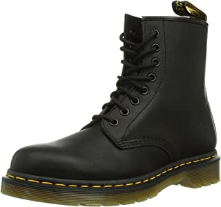 Dr. Martens Unisex 1460 8-Tie Lace-Up Boot