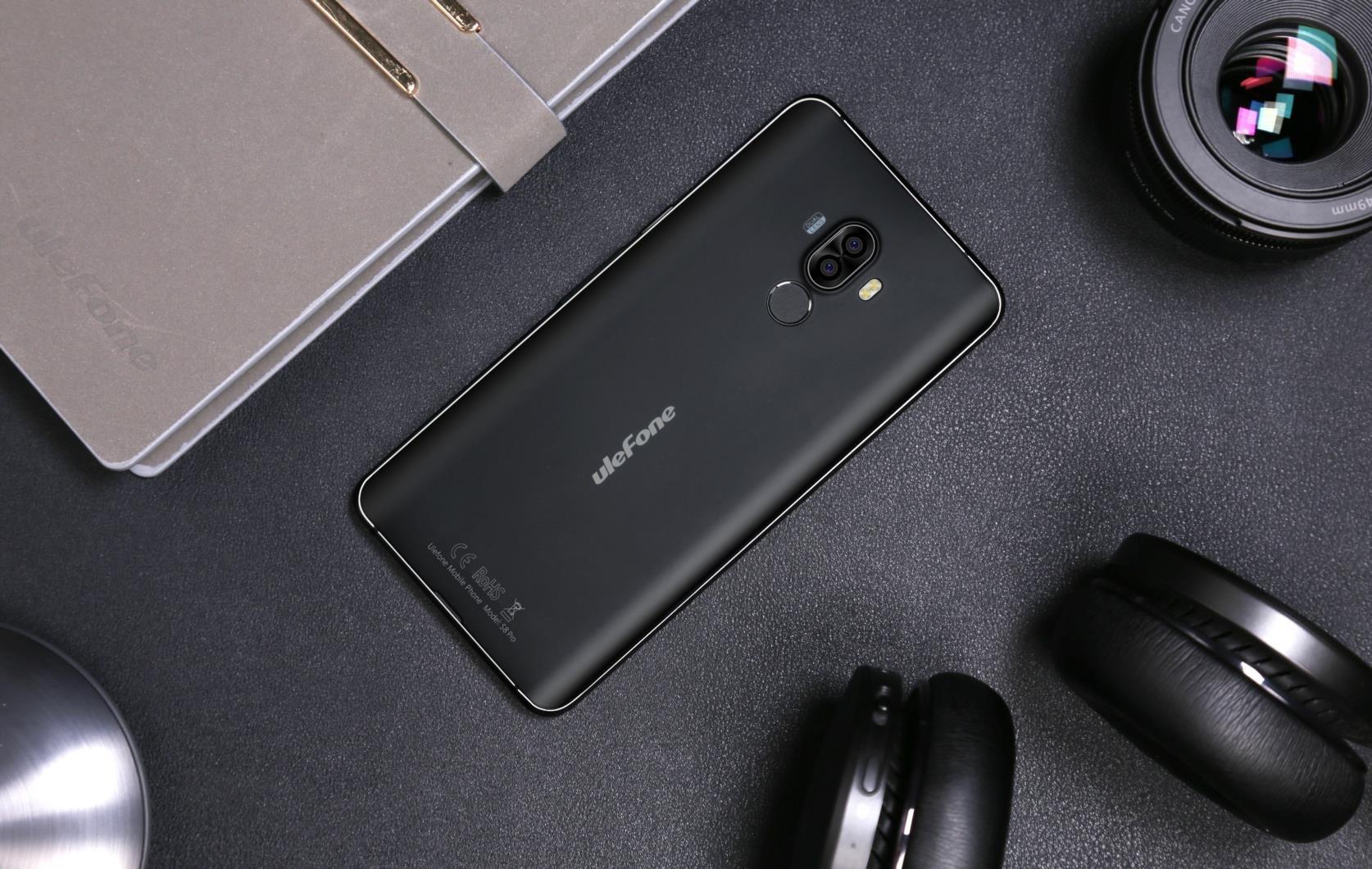 Ulefone S8 Pro - 5,3