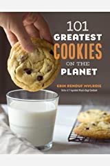 101 Greatest Cookies on the Planet Kindle Edition