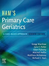 Ham's Primary Care Geriatrics E-Book: A Case-Based Approach