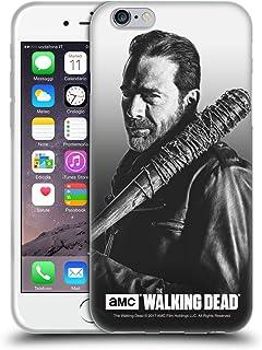 coque iphone 8 walking dead season 4