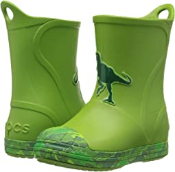 Bump It Graphic Boot (Toddler/Little Kid)
