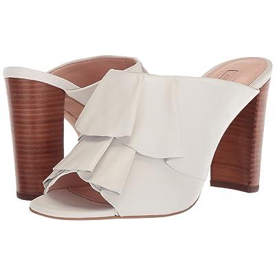 Avec Les Filles Mallory (Off-White Nappa) High Heels