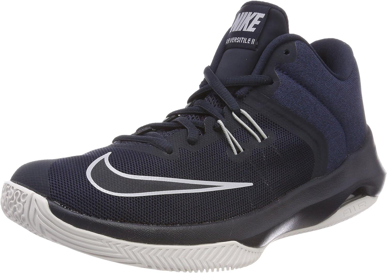 Nike herr Air Air Air Versitile li Basketball skor  bästa erbjudande