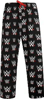 Mens' World Wrestling Entertainment Lounge Pant