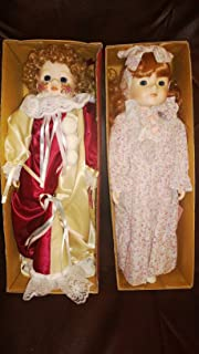 Best brinn's musical dolls Reviews