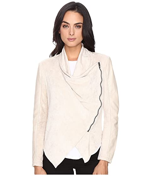 a faux back front hero drapes drape products detail draped shoedazzle welcome jacket suede