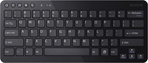 sony bluetooth keyboard sgpwkb1