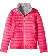 The North Face Kids Reversible Mossbud Swirl Jacket (Little Kids/Big Kids)