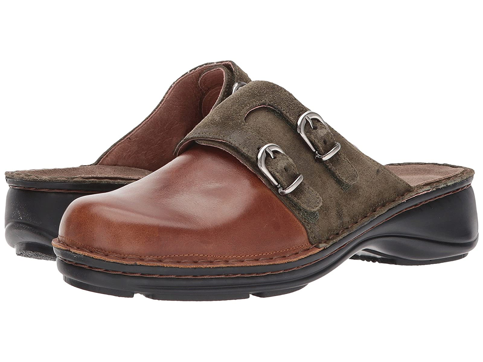Naot LeilaniAtmospheric grades have affordable shoes