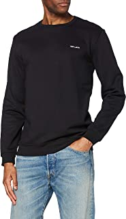 Teddy Smith Men's S-nark Rc Hooded Sweatshirt