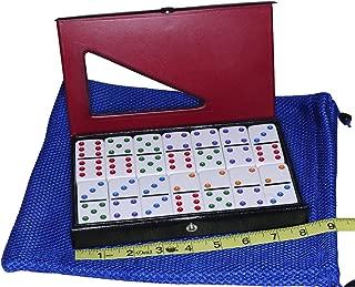 tournament dominoes