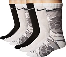 Dri-FIT Cushion Socks 6-Pair