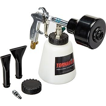 Tornador Z-011 Foam Gun (Black)