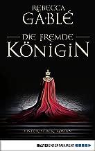 Die fremde Königin: Historischer Roman (Otto der Große 2) (German Edition)