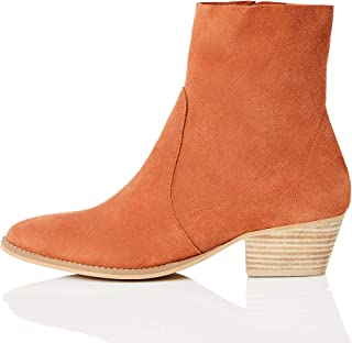Marca Amazon - find. Mujer Botas camperas