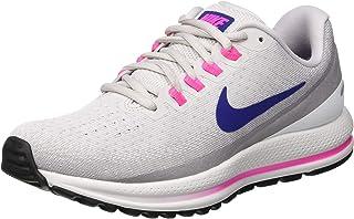 9e1675e5c99 Nike Woair Zoom Vomero 13 Grey Running Shoes for women - Get stylish ...