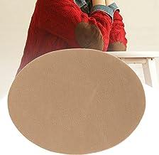 IJzeren patches, flanellen elleboogreparatiestickers 5 paar gemakkelijk met lage prijs voor truijas voor doe-het-zelf kled...