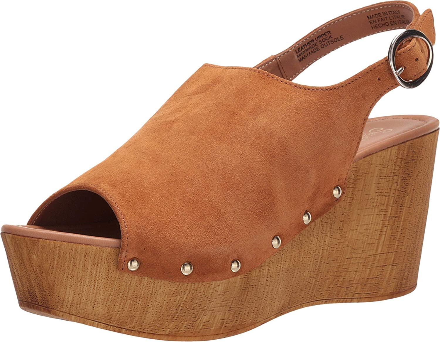It is very popular Seychelles Women's Elated Max 90% OFF Sandal Wedge
