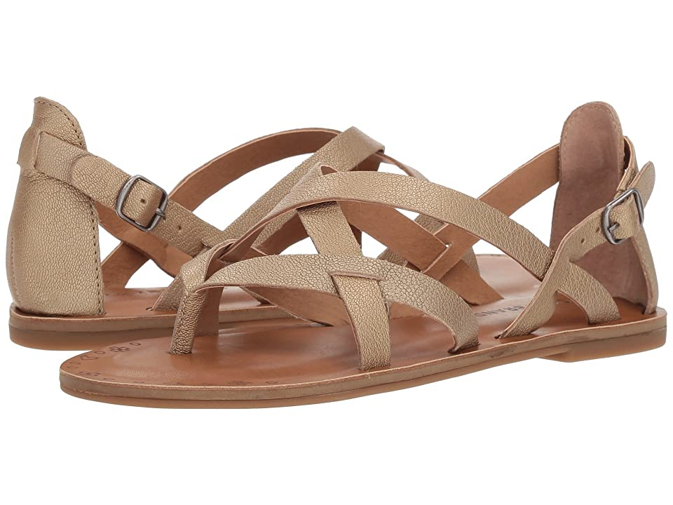 Lucky Brand Ainsley (Travertine) Women