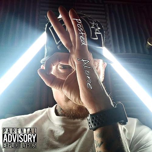 Post Alone [Explicit] by Jbizzmuzic on Amazon Music - Amazon com