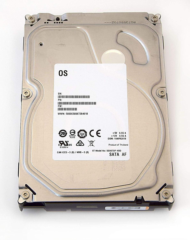 Seagate Barracuda Desktop Hdd White Label Interne Computer Zubehör