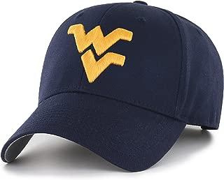 wvu 47 brand hat