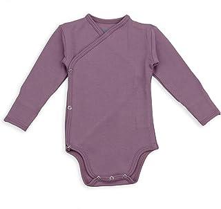 8341a5e76658 Amazon.com  Purples - Bodysuits   Clothing  Clothing