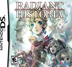 Radiant Historia [Amerikaanse import]