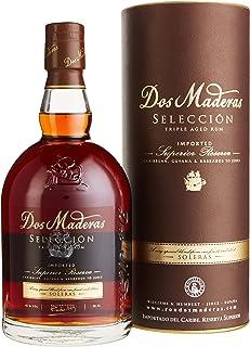 Dos Maderas Seleccion Rum 1 x 0.7 l