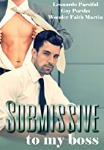 Submissive to my boss 1