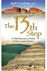 The 13th Step Kindle Edition
