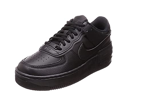 air force 1 shadow noire