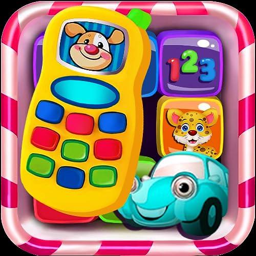 Telefon für baby spiele