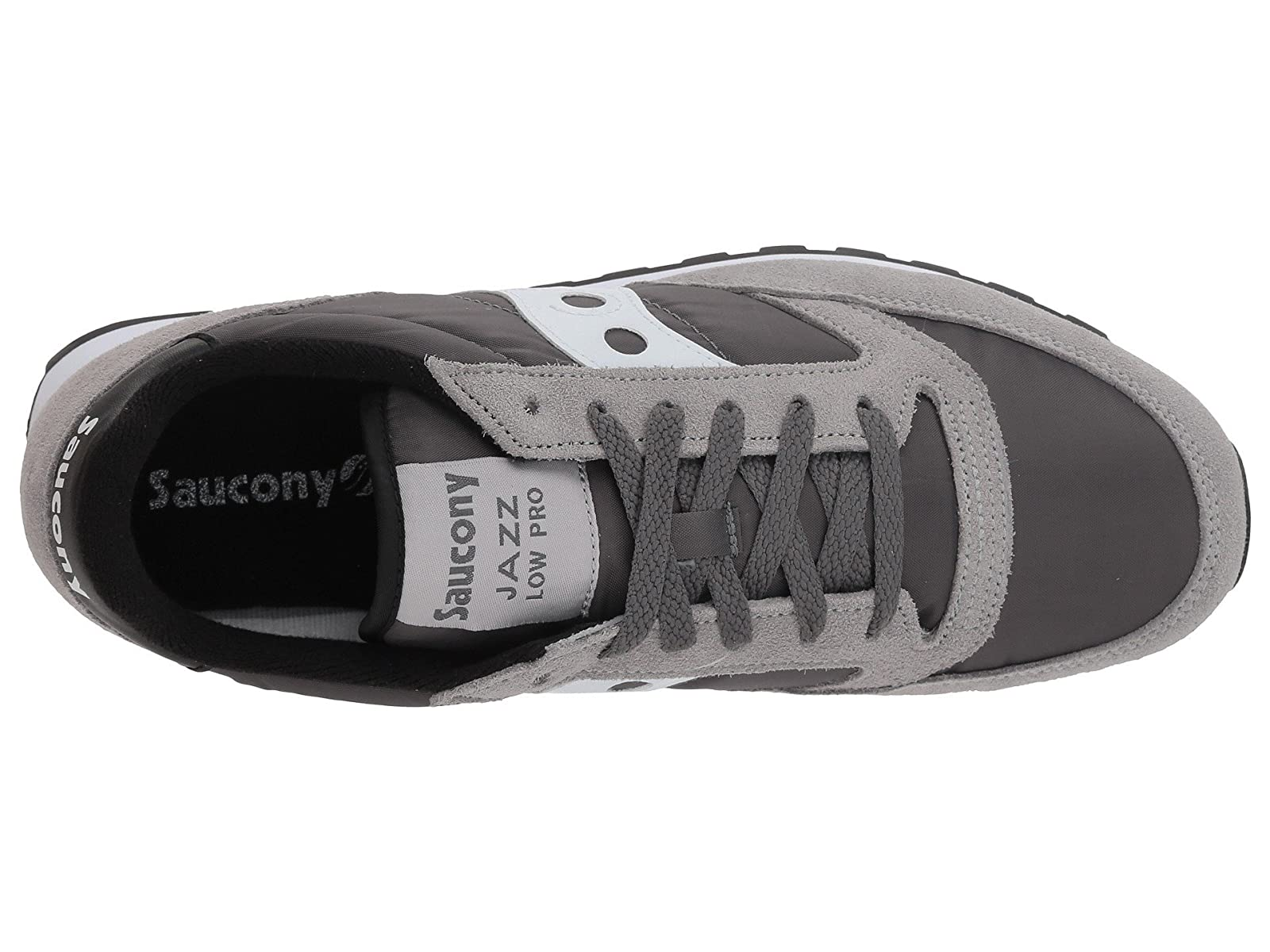 Man-039-s-Sneakers-amp-Athletic-Shoes-Saucony-Originals-Jazz-Low-Pro thumbnail 94