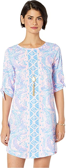 6103fea8e65 Lilly Pulitzer Hollie Tunic Dress at Zappos.com