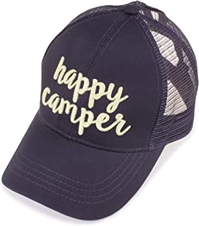 3D Color Changing Embroidered Trucker Cap Exclusives (BT-10)