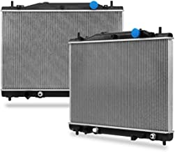 Best 2006 cadillac cts radiator replacement Reviews