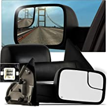 Best 2004 dodge ram 2500 passenger side mirror Reviews