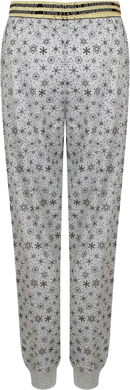 Tokyo Laundry Womens Alice Or Pippy Lounge Pants Cotton Soft Pyjamas Nightwear