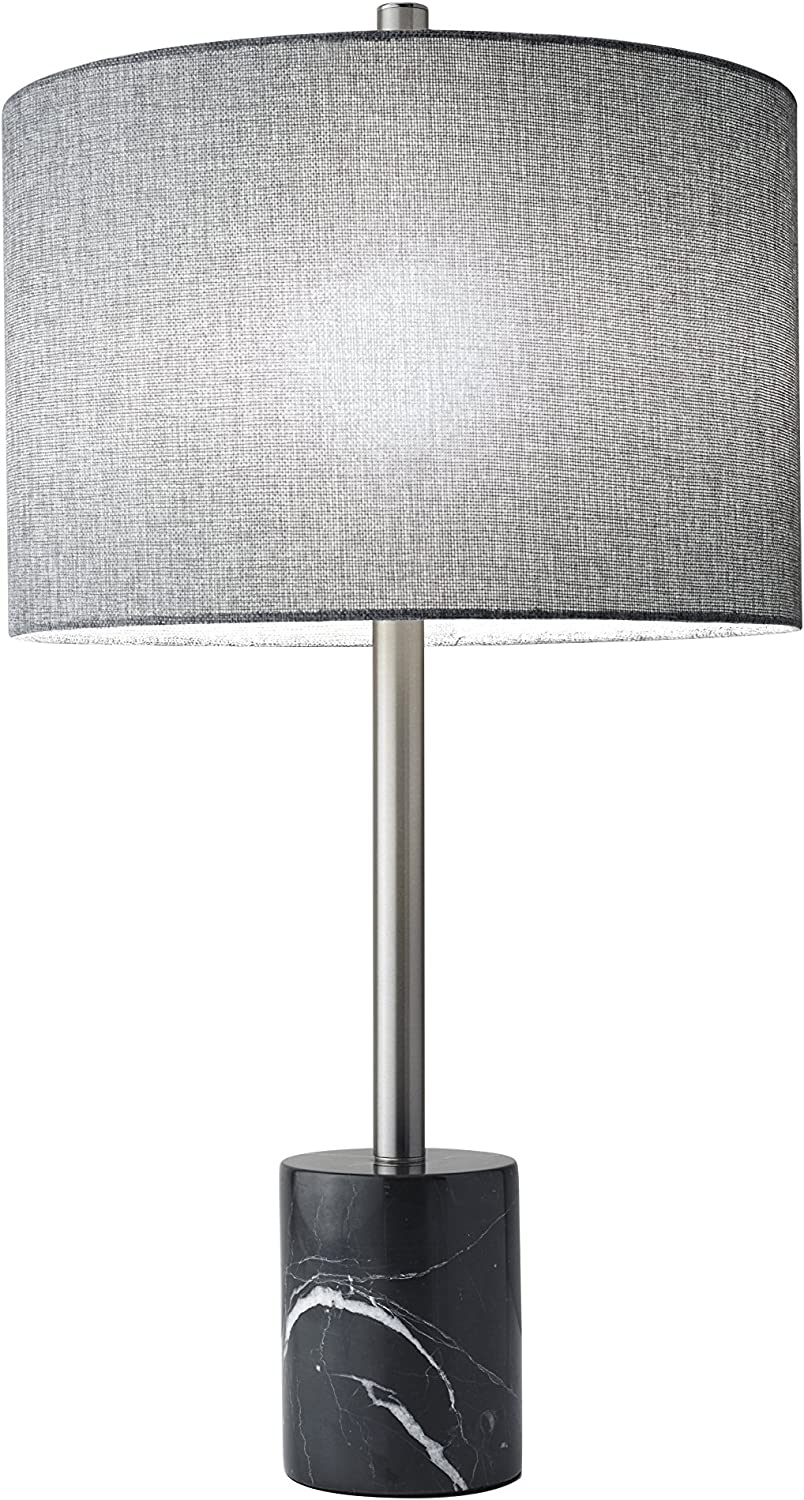Adesso 5280-01 Blythe Table Lamp 28 Safety and trust W 2021 autumn and winter new 26W Incandescent in 100