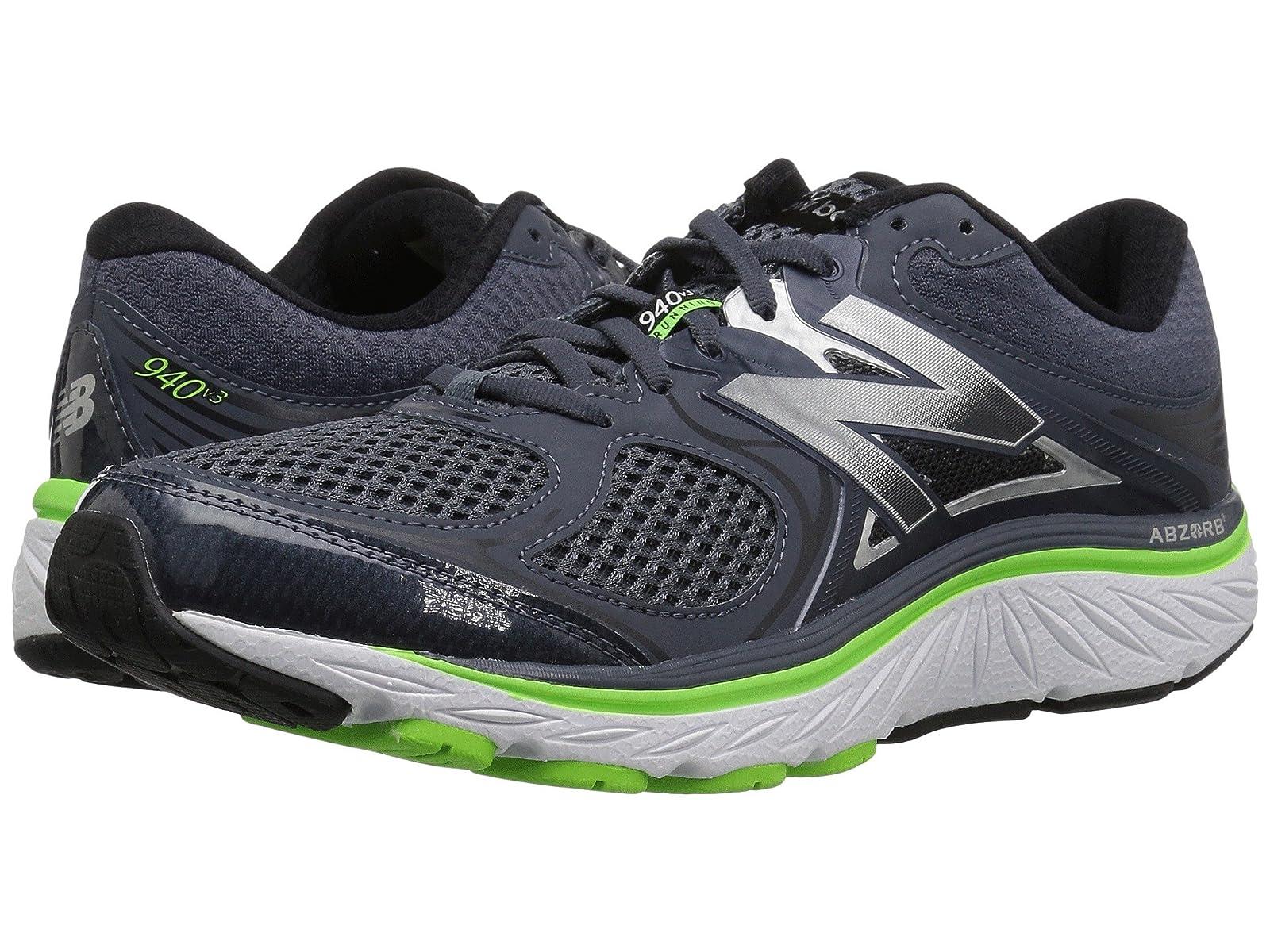 New Balance 940v3Atmospheric grades have affordable shoes