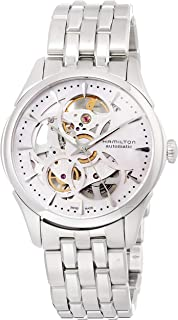hamilton ladies watch automatic