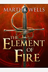 The Element of Fire (Ile-Rien Book 1) Kindle Edition