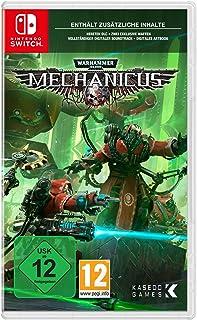 Warhammer 40.000: Mechanicus (Nintendo Switch)