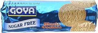 Goya, Sugar Free Maria Cookies, 200 Grams(gm)